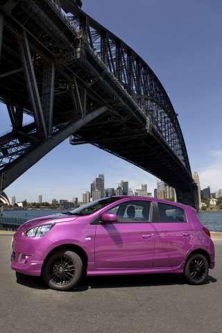 Mitsubishi Motors Australia With Best Ever Sales Record