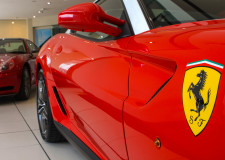 VIDEO: Ferrari 599 GTB 60F1 Fernando Alonso Edition