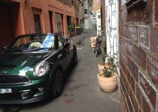 VIDEO | Our week with the MINI Roadster S