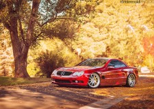 MyDrive | Ronnie Renaldi – Mercedes-Benz SL 55 AMG
