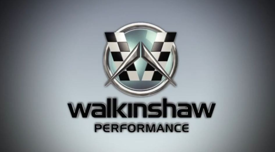 MyDrive | Walkinshaw Performance - Carbon Fibre Exhaust Tips