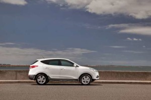 MyDrive | Hyundai ix35 Special Edition
