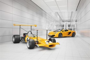 MyDrive   McLaren M7C with 12C
