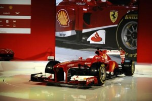 VIDEO: Ferrari F138: The Adventure Starts Now