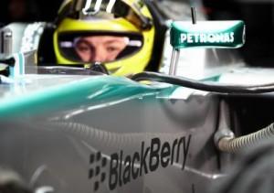 Mercedes AMG F1 Team 2
