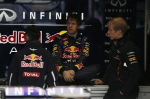 Red Bull Racing 2013 3