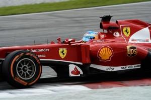 MyDrive | Ferrari F138