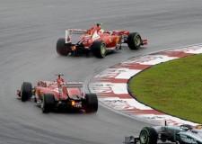 MyDrive  Ferrari F138 Malaysia 2013 - Massa & Alonso