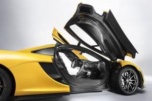 MyDrive   McLaren P1