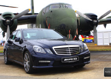 MyDrive   Mercedes-Benz Airshow Display