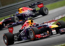 Infiniti Red Bull Racing | 2013 MALAYSIAN GRAND PRIX: TEAM REACTION