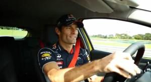 MyDrive | Renault Australia Mark Webber Clio RS