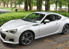 Cult Cars | Subaru BRZ