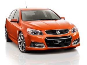 Holden VF Commodore 15