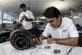 F1 2012 - MOTEUR RENAULT F1 RS 34 - VIRY CHATILLON 29/08/2012 - PHOTO: JEAN MICHEL LE MEUR / DPPI