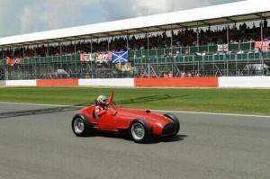 MyDrive | Ferrari British F1 Grand Prix