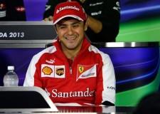 MyDrive | Ferrari Felipe Massa