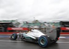 Mercedes AMG F1 Team 2013 Abu Dhabi Grand Prix – Preview