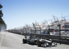VIDEO: Mercedes AMG F1 2013 Monaco Win And Canadian Grand Prix – Preview