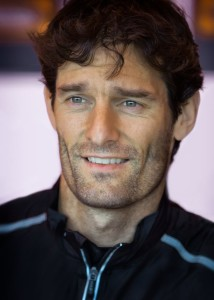 Porsche Mark Webber 1