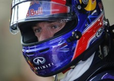 Red Bull F1 Team Shapes Up For the US Grand Prix