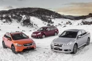 MyDrive | Subaru Australia