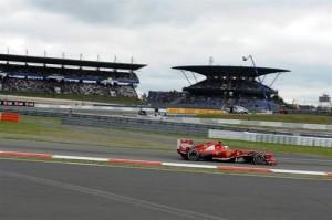 Ferrari – Germany Ready