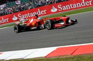 MyDrive | Ferrari Fenando Alonso  British GP 2013