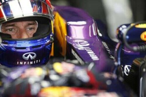 INFINITI RED BULL RACING: 2013 HUNGARIAN GRAND PRIX PREVIEW