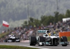 Mercedes AMG Do It Again – Pole Position In Germany