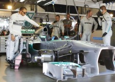 Mercedes AMG Petronas F1 Team – German F1 Wrap Up