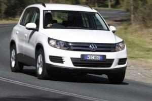 MyDrive   Volkswagen Tiguan DSG