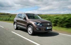MyDrive | Volkswagen Tiguan Match