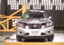 MyDrive | ANCAP Nissan Pathfinder