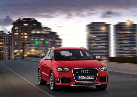 Audi Australia Drives Funds For Ronald McDonald House In QLD - Mcdonald audi