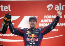 VIDEO | SEBASTIAN VETTEL AND INFINITI RED BULL RACING SEAL F1 WORLD CHAMPIONSHIP IN INDIA