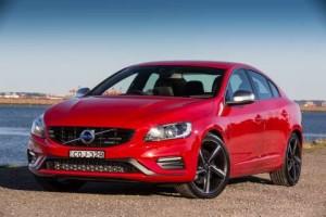 MyDrive | Volvo S60 R Design