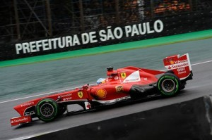VIDEO | F1 Year Comes To A Close For Ferrari in Brazil