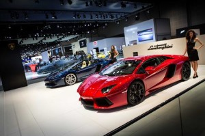 MyDrive | Automobili Lamborghini
