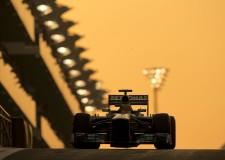 Mercedes AMG F1 Team | Abu Dhabi Race Wrapup
