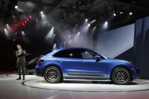 MyDrive | Porsche Macan - Vice President Style Michael Mauer