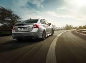 MyDrive | Subaru 2015 WRX 1