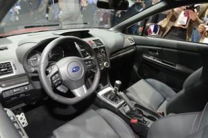 MyDrive | Subaru 2015 WRX