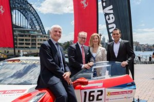 MyDrive | Ferrari Racing Days - Sydney Australia - April 2014