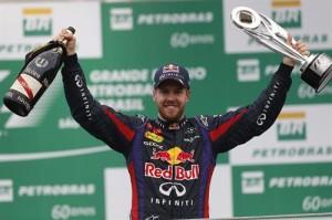 MyDrive | Infiniti Red Bull F1 Sebastian Vettel