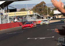 Maranello Motorsport Takes Bathurst 12 Hour Win