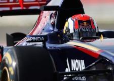MyDrive | Toro Rosso F1 2014