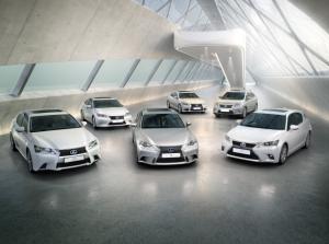 MyDrive | Lexus Australia