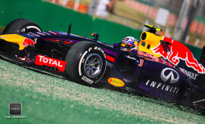 MyDrive | Red Bull F1 - Daniel Ricciardo - Image: Jarrod Moore