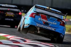 Volvo Polestar Racing 5